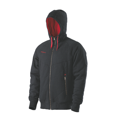 Mammut Belay Hoody Men