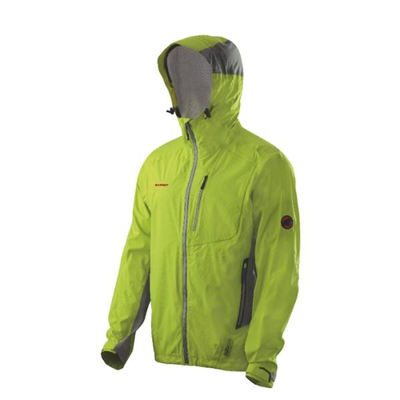 Mammut Kento Jacket Men
