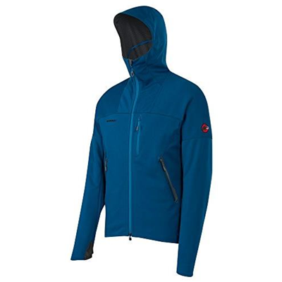 Mammut Ultimate Hoody Men space-black