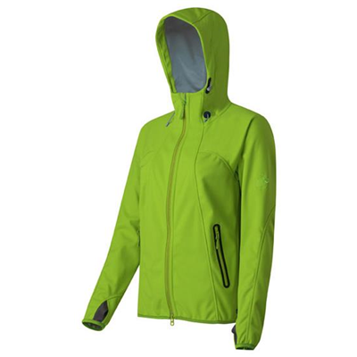 Mammut Ultimate Hoody Women basilic