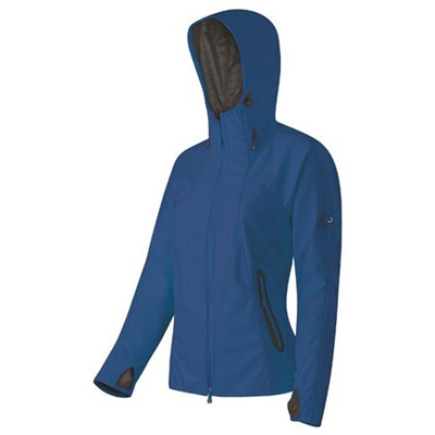 Mammut Ultimate Hoody Women lago