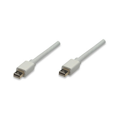 Manhattan 1m Mini-DisplayPort Cable (324557)
