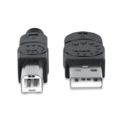 Manhattan HI-SPEED USB DEVICE CABLE (393829)