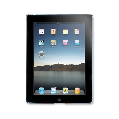 Manhattan iPad Snap-Fit Shell (404693)