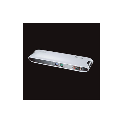 Maxdata USB Port-Bar white
