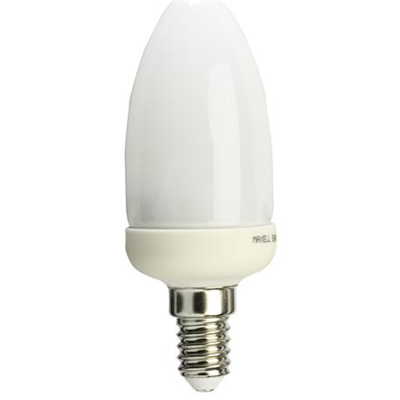 Maxell 303572 energy-saving lamp