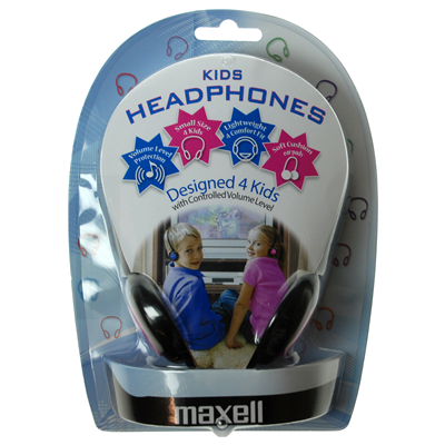 Maxell Kids Safe (303496)