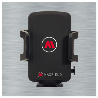 Maxfield Wireless Charging Car Charger (1110004)