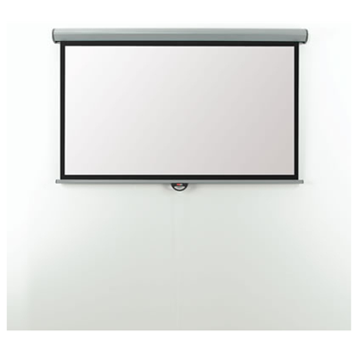 Metroplan Eyeline Manual Wall Screen (EMW24W)