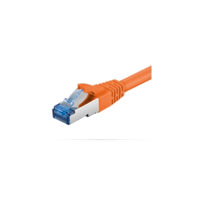 Microconnect 2m Cat6a S/FTP (SFTP6A02O)