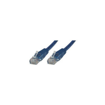 Microconnect Cat5e UTP 1m (B-UTP501B)