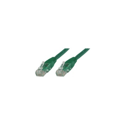 Microconnect Cat5e UTP 1m (B-UTP501G)