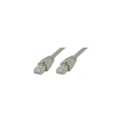 Microconnect Cat6a, 0.5m (UTP6A005)