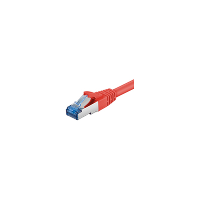 Microconnect CAT6A 1M (SFTP6A01R)
