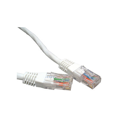 Microconnect UTP Cat6, 0.5m (B-UTP6005W)