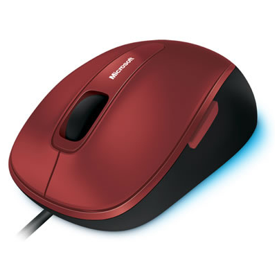 Microsoft Comfort Mouse 4500 (4FD-00013)
