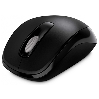 Microsoft Wireless Mobile Mouse 1000 (2CF-00048)