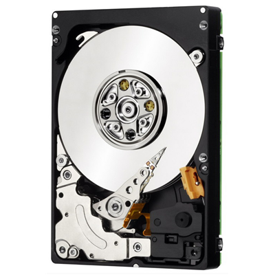 MicroStorage 500GB 5400rpm SATA (IB500001I346)