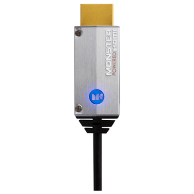 Monster Cable MC HDMI HSST-2M