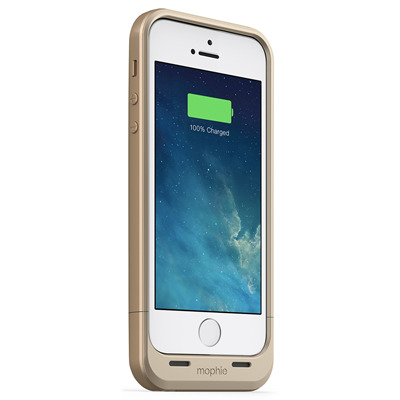 Mophie Juice Pack Air (MP-2108_JPA-IP5-GLD)