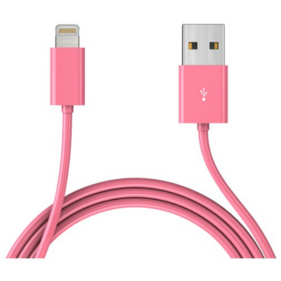 MOTA 6ft. USB2.0 - Apple Lightning m/m (MT-LCA6P)