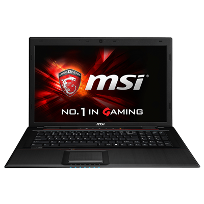MSI Gaming GP70-2QEi545 (Leopard) (00175A-SKU9)