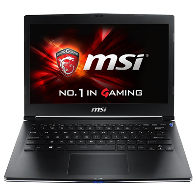 MSI Gaming GS30 2M(Shadow)-007NL (GS30 2M-007NL)