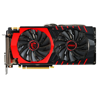 MSI GTX 980TI GAMING 6G NVIDIA GeForce GTX 980 Ti 6144GB