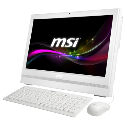 MSI Wind Top AP200-W341604G50S7VAMX (00AA7512-SKU9P)