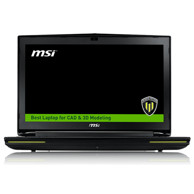 MSI Workstation WT72-2OL32SR311BW (001781-SKU201)