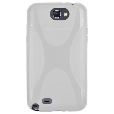 mumbi Case f/ Galaxy Note 2