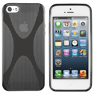 mumbi IPHONE-5-SCHUTZ-CASE