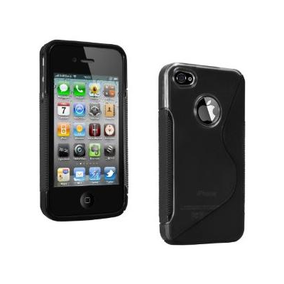 mumbi Z-F-IPHONE4-TPU-WELL