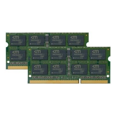 Mushkin 4GB PC3-10600 (976646A)
