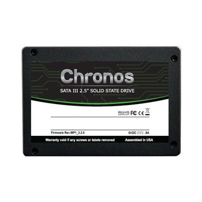 Mushkin 60GB Chronos (MKNSSDCR60GB)