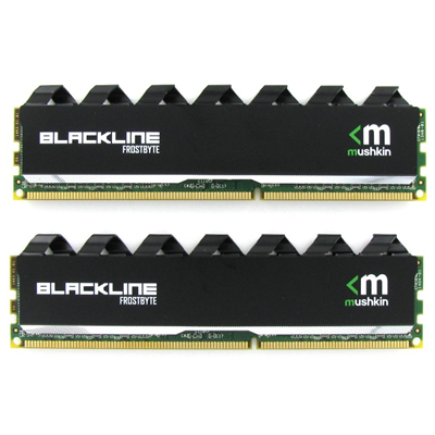 Mushkin Blackline 16GB DDR3 (997125F)