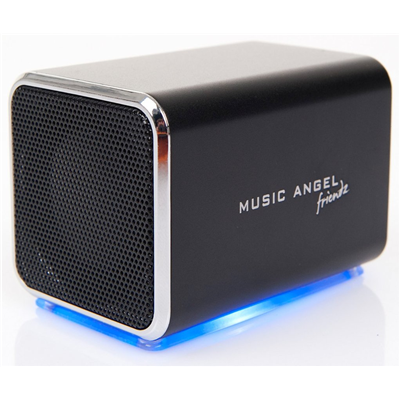 Music Angel AAV-JH-MD04E2BLACK