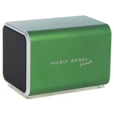 Music Angel AAV-JH-MD04E2GREEN