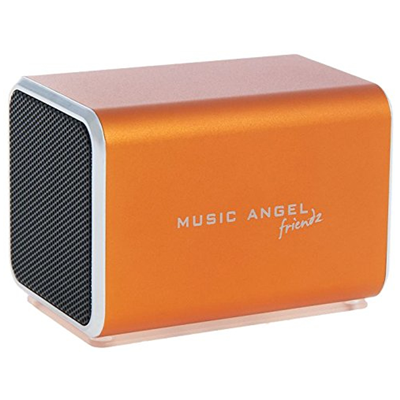 Music Angel AAV-JH-MD04E2ORANGE