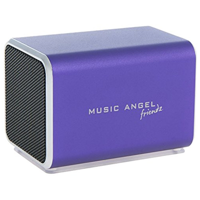 Music Angel AAV-JH-MD04E2PURPLE
