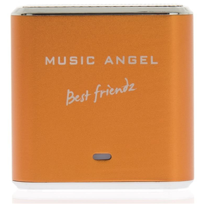 Music Angel JH-MD06A1ORANGE