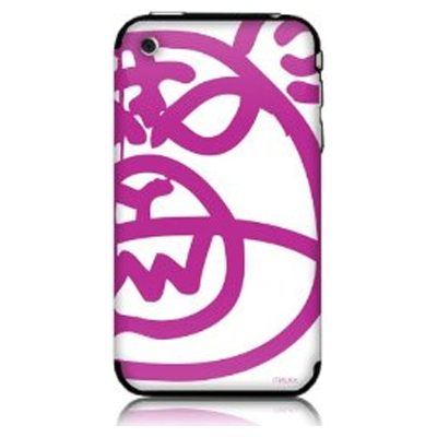 MusicSkins iPhone 2G/3G/3G S