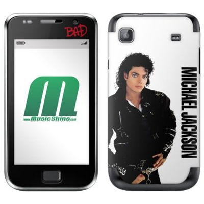 MusicSkins MS-MJ10315