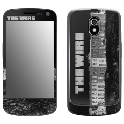 MusicSkins MS-WIRE10344