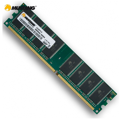 Mustang 1GB DDR400 CL3 (64Mx8) PremiumLine (M2128645306ND)