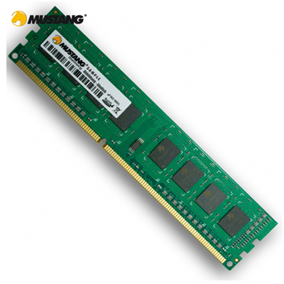 Mustang 2GB DDR3-1333 CL9 (128Mx8) BlackLine (D3B2GM1333A9)