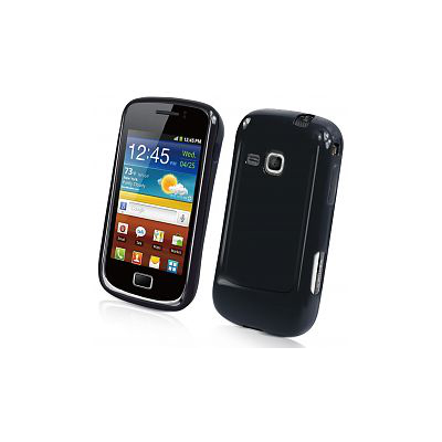 Muvit Minigel Case Samsung S6500 Galaxy Mini 2 (MUSKI0065)