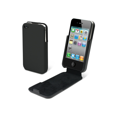Muvit Snow Slim iPhone 5 (MUSSL0040)