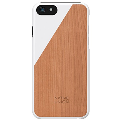 Native Union CLIC-WHT-WD-6