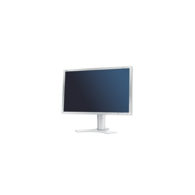 NEC MultiSync LCD2690WUXi2 silber